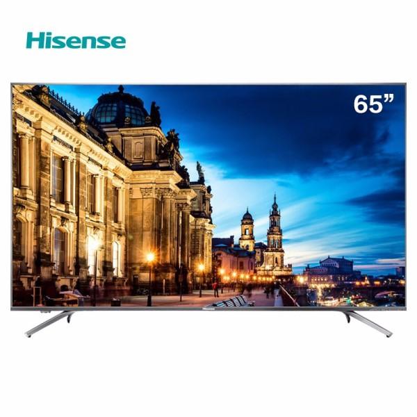 海信(Hisense) 4K超高清平板液晶电视机 超薄人工