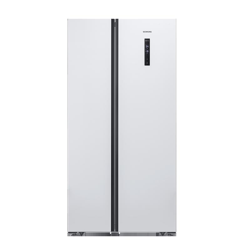 西门子(SIEMENS) 502升 对开门冰箱 风冷无霜 KA